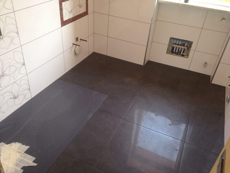 Bagni - Piatto doccia mosaico ...