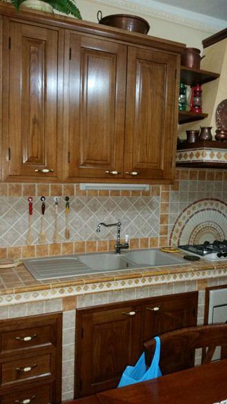 Piastrelle Per Cucina In Muratura 10x10. Top Piastrelle Per ...