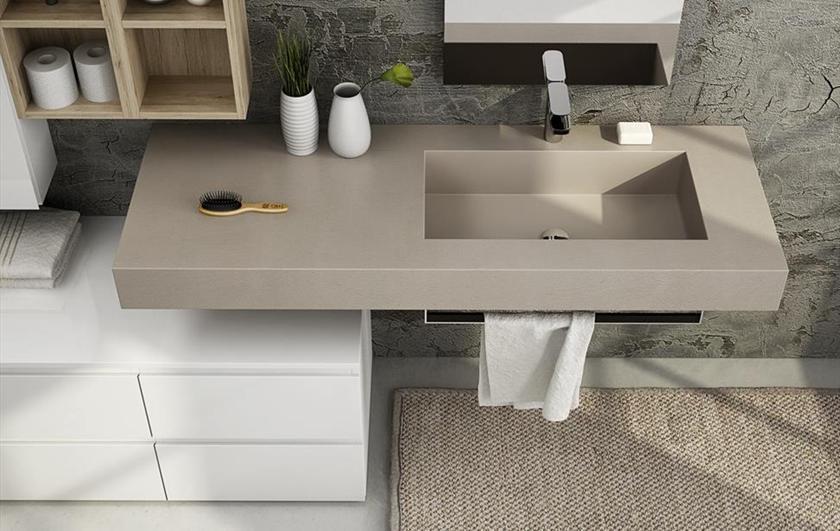 Arredo bagno rubinetteria docce e vasche idromassaggio - Arredo bagno frosinone ...