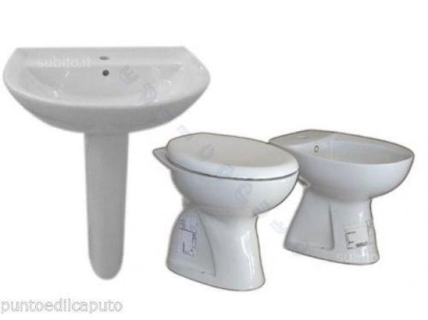 Bagno completo pacchetto offerta n 1 for Prezzi lavabo bagno